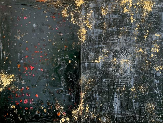 , 'Under Epidermice: A Spirit Remains,' 2019, Alan Avery Art Company