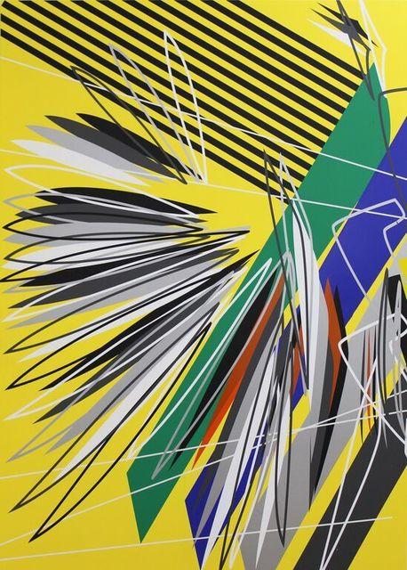 , 'Untitled V,' 2015, Mindy Solomon Gallery