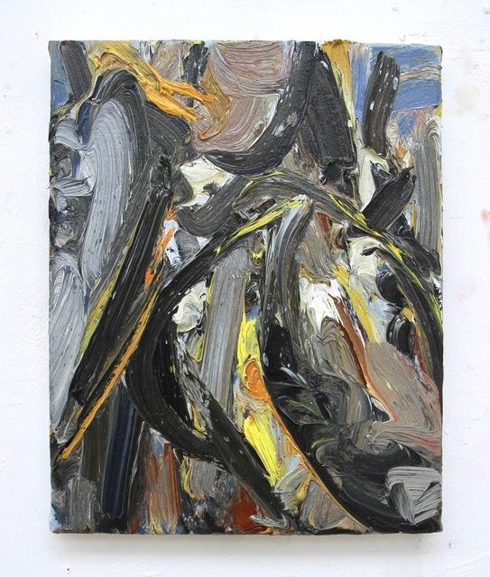 , 'Mussels #14,' 2019, Dürst Britt & Mayhew