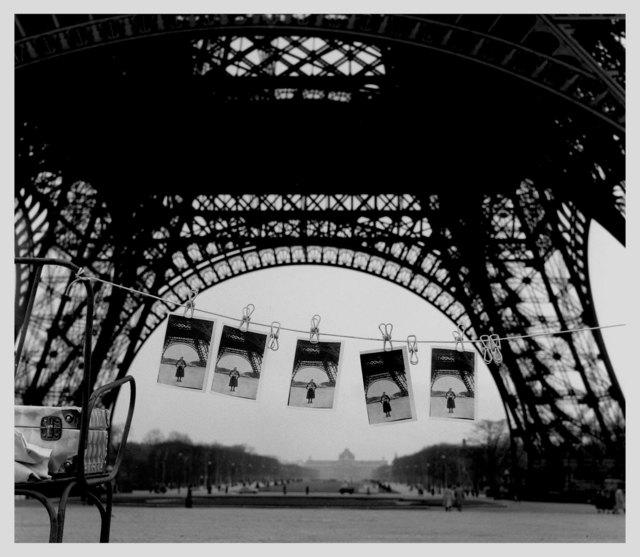 Sabine Weiss, 'Paris', 1955, Les Douches La Galerie