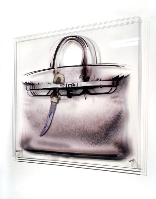 , 'Dagger Bag,' , Mark Hachem Gallery