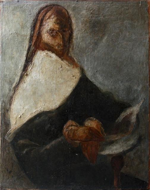 , 'Estudio,' 1939, Pan American Art Projects