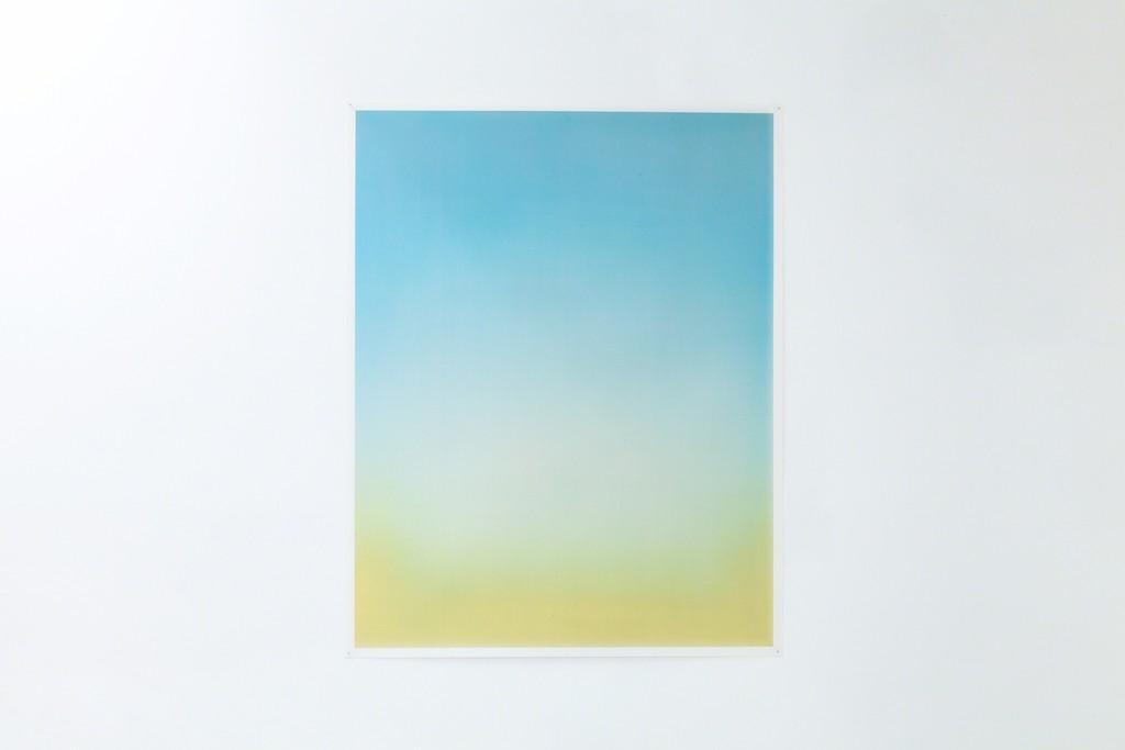 Exhibition View, DAS ESSZIMMER U2013 Space For Art+: Untitled, 2017, Oil On