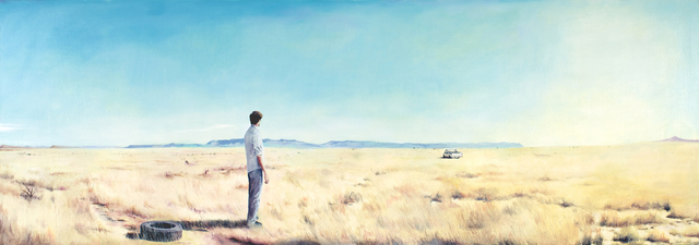, 'Culberson, Texas,' 2011, Anna Zorina Gallery