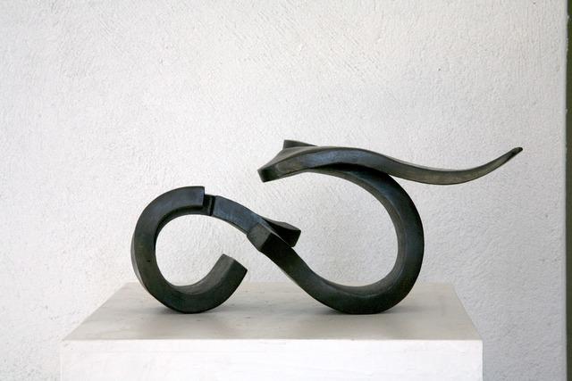 , 'Lady ,' 2013, Galeria Senda