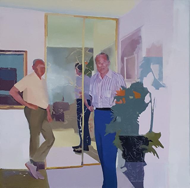 , 'Laguna Hills,' 2018, Linda Hodges Gallery