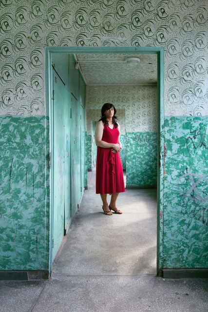 , 'Renata, Ruda Śląska,' 2014, Instytut Fotografii Fort