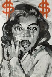 Money Scare Marilyn
