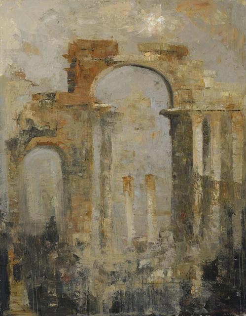 Ġoxwa, 'Palmyra', Hugo Galerie