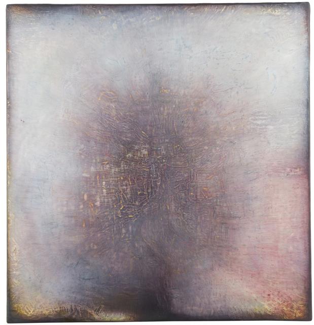 , 'The Beginning of Everything,' 2017, Locks Gallery