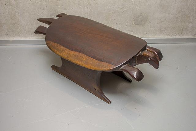, 'Bench Turtle,' , Espaço 670