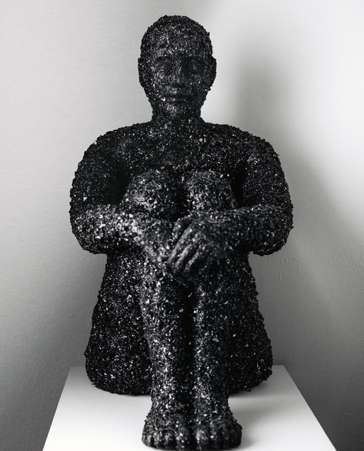 , 'Watcher ,' 2013, Nationalmuseum