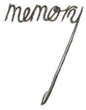 , 'Memory Stick,' 2008, GAGPROJECTS