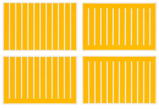 , 'Untitled (#231-234),' 1991-1994, Carolina Nitsch Contemporary Art
