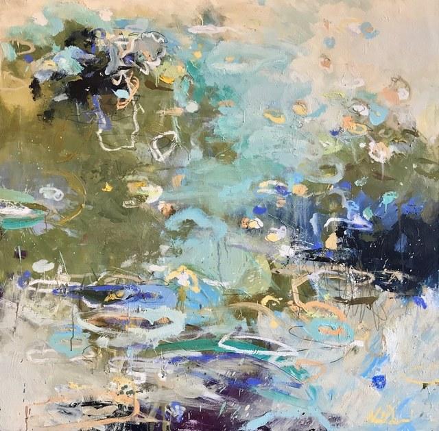 , 'Destination,' 2018, Art Post Gallery