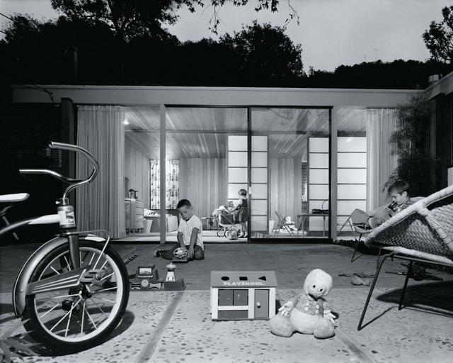 , 'Robert Skinner, Skinner House, Beverly Hills, California,' 1999, TASCHEN