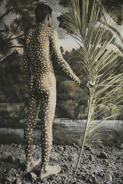 , 'Tribal Dreams,' 2008, Tasveer