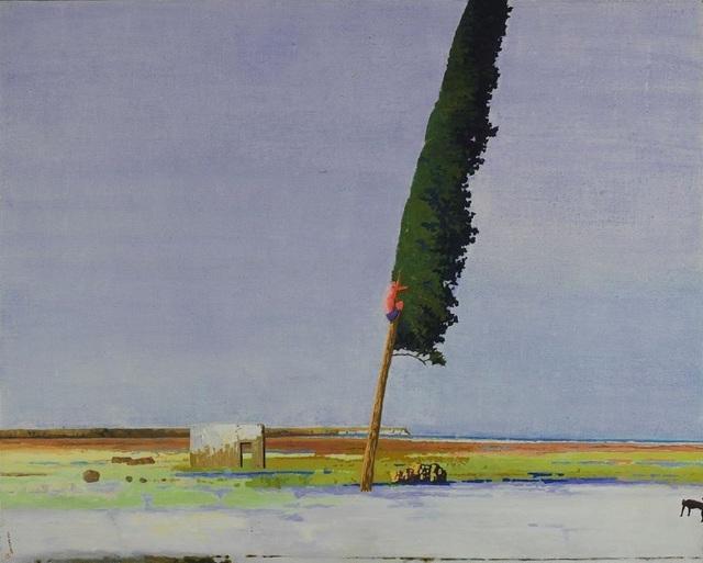 , 'Rambling,' 2013, Powen Gallery