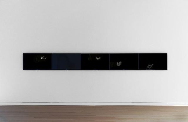 , 'A Certain Slowness,' 2017, Sienna Patti Contemporary