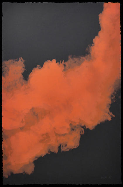, 'Faded State,' 2013, International Print Center New York (IPCNY)