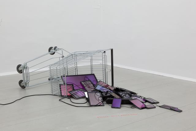 Rune Bering, 'Untitled', 2019, Christine König Galerie