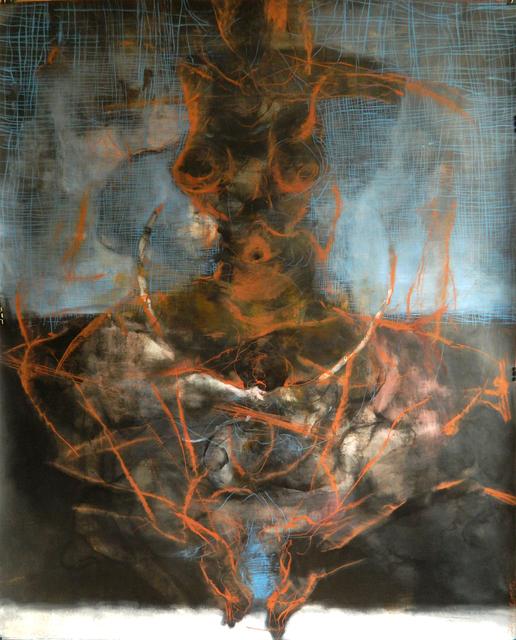 , 'Source 2,' 2013, Renata Fine Arts
