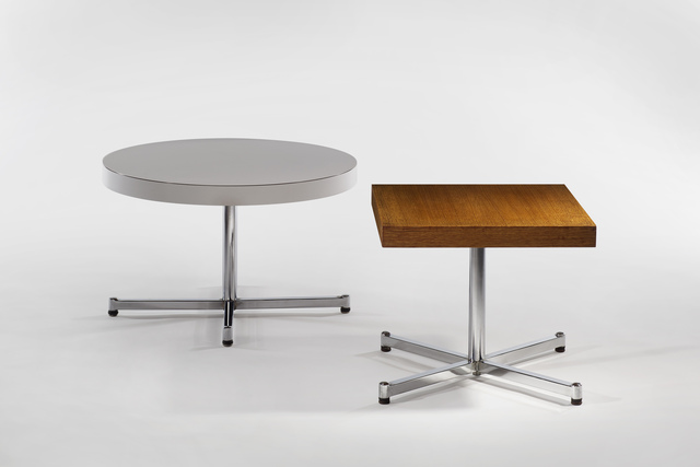 , 'Side Table,' 1960, Demisch Danant