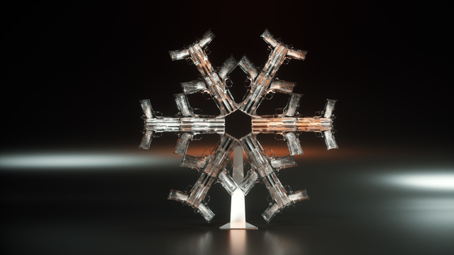 , 'Snowflake 2,' , Art+ Shanghai Gallery