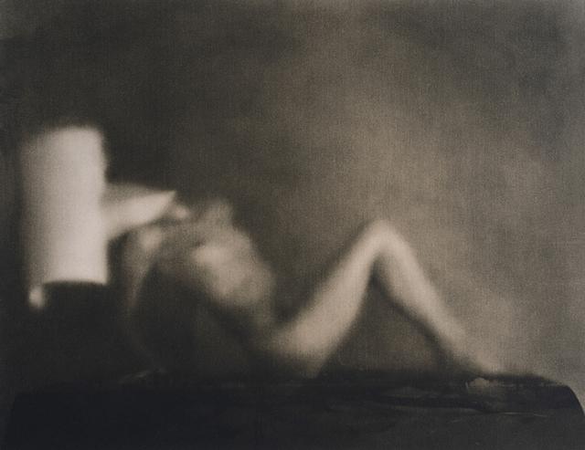 John Casado, 'Untitled 1191', 2001, Photography, Lith silver gelatin print, Andra Norris Gallery