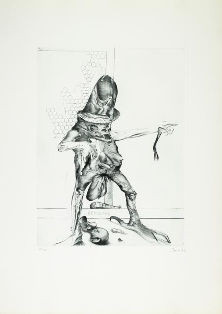 , 'Hérouval I,' 1973, Jeanne Bucher Jaeger