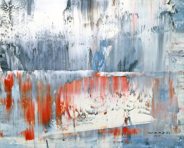 , 'When the Bird Sings,' 2017, Madelyn Jordon Fine Art