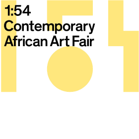 1:54 Contemporary African Art Fair 2014