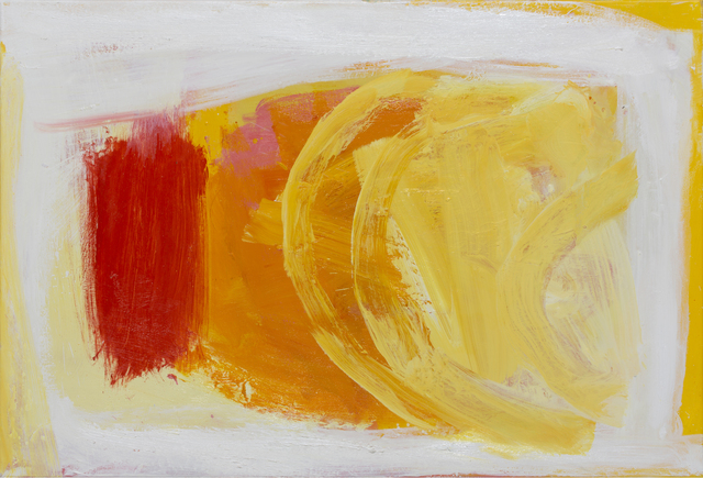 , 'Canto VII,' 2016, Cadogan Contemporary