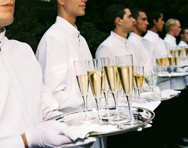 , 'Champagne Army,' , Nathalie Karg Gallery