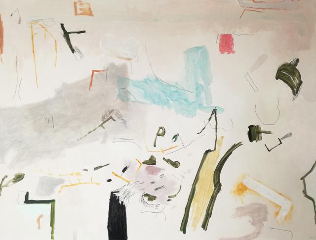 , 'Unmonumental,' 2018, 99 Loop Gallery