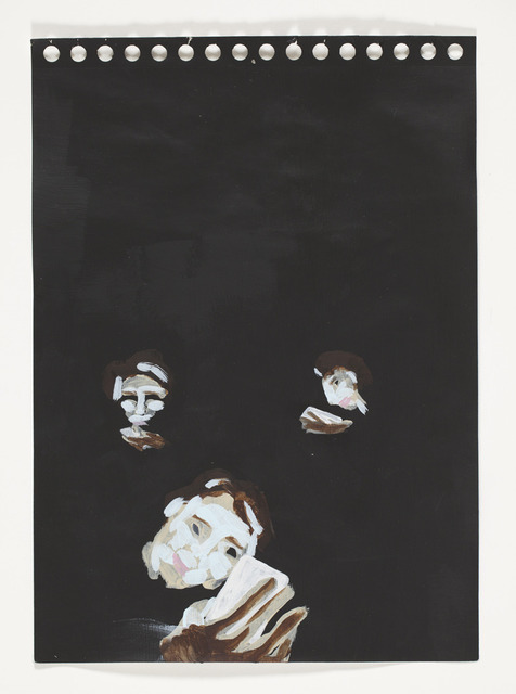 , 'Myopic Special Glow,' 2012, Galerie Laurent Godin