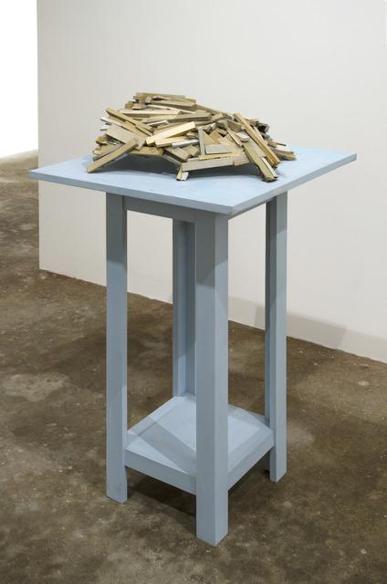 , 'Pavillion,' , DENK Gallery