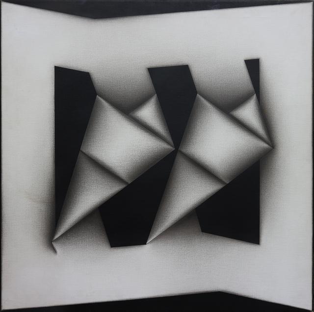 , 'New York, New York,' 1976, Galeria El Museo