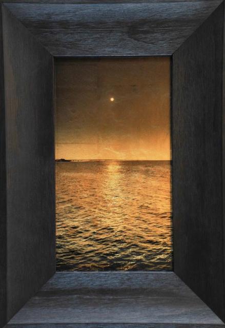 Kate Breakey, 'Moonlit Water, Arno Bay, South Australia', 2015-2018, photo-eye Gallery