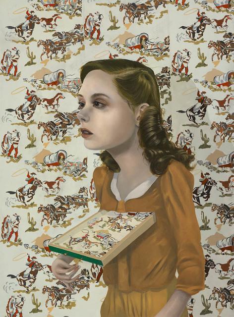 , 'Shed the Clutter,' 2018, Spoke Art