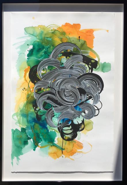 , 'Alliance,' ca. 2017, Samuel Lynne Galleries
