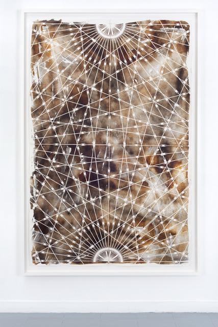 , 'Age of Iron LII,' 2012, Rodolphe Janssen