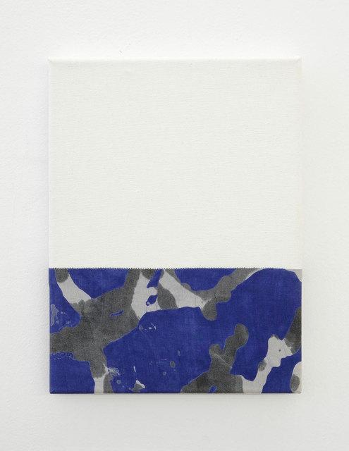 , 'Pembrook (White & Om),' 2016, Mini Galerie