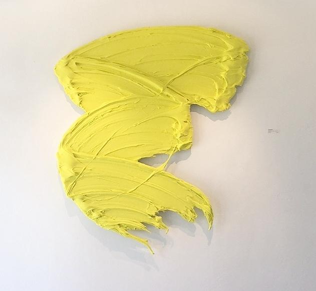 , 'Emolo,' 2017, Diehl Gallery