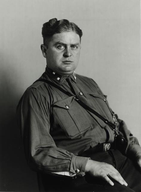 , 'National Socialist, 1937/38,' , Galerie Julian Sander