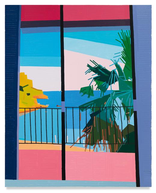 Guy Yanai, 'Rayol', 2019, Miles McEnery Gallery