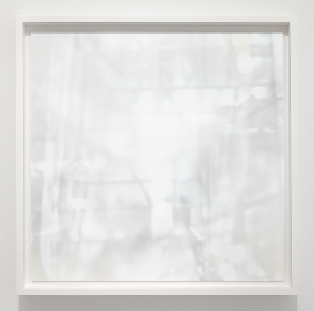 , 'Lovell-09.05.18,' 2018, Grant Wahlquist Gallery