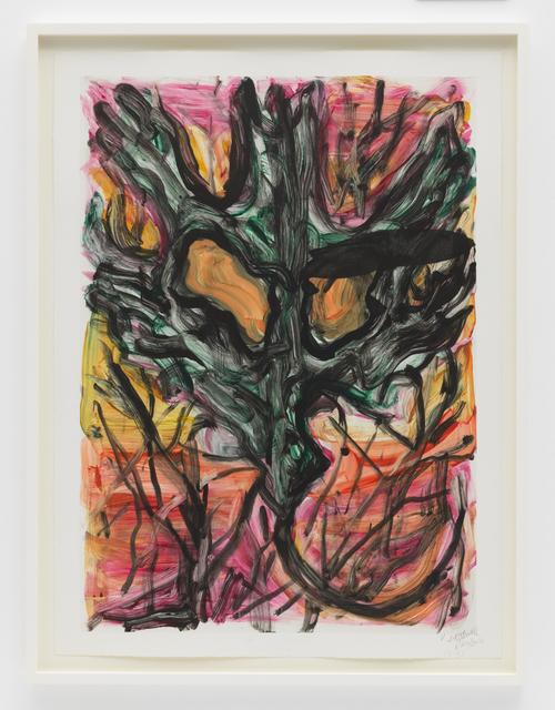 , 'Untitled,' 2010, David Zwirner
