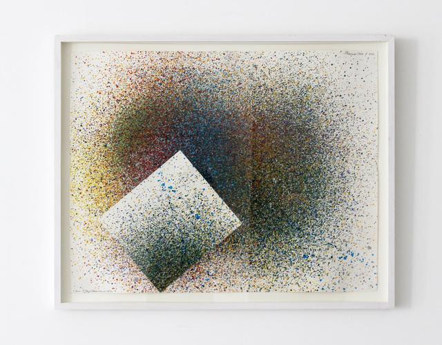 , 'Phoenix,' 1980, New Art Centre