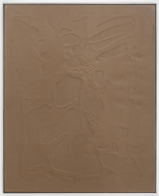 Santiago Taccetti, 'Untitled', 2017, Rolando Anselmi